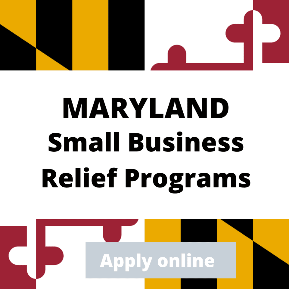 md small business relief